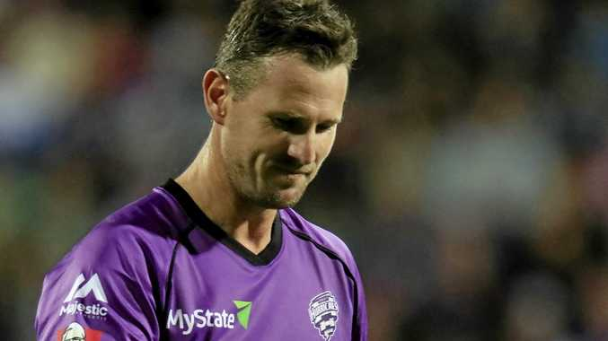 Shaun Tait has ended his cricket career.