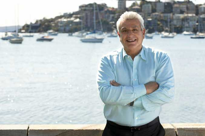 TOP AGENT: LJ Hooker Double Bay agent Bill Malouf is a real estate mentor