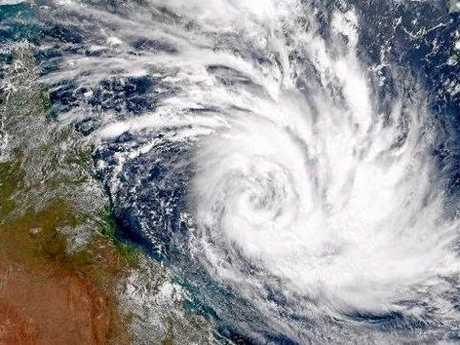 cyclone yasi speech The angry speech delivered in canberra yesterday by defence minister stephen smith has been  almost a week before cyclone yasi slammed into the north.