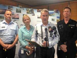Evacuation centre still not open, despite latest update