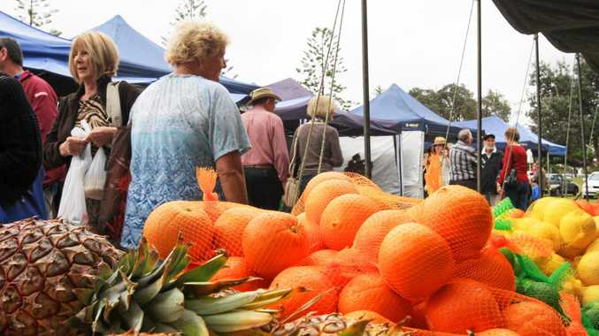 Tweed Shire Council has put its market policy on public exhibition.