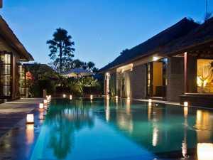 Australian dies in Bali villa after vodka binge