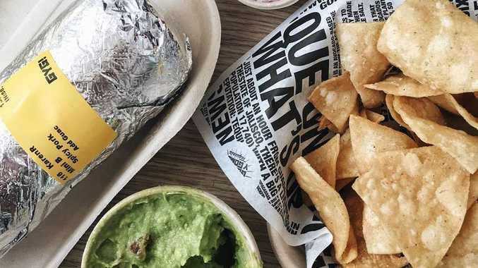 Chance to own two of city's most popular burrito bars