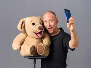 Internation comedian set to put Coast into a giggle