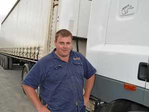 Tassie Truckin': Ricky Edson