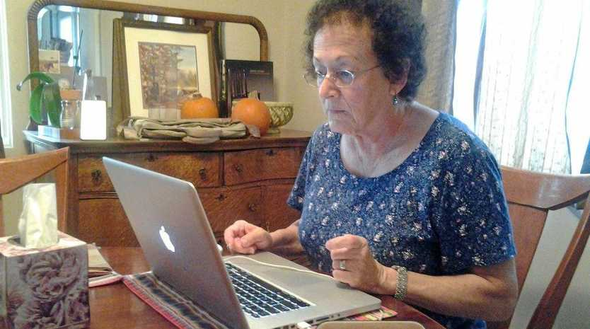 LIFELONG LEARNING: U3A Online means you can choose where and when you keep learning.