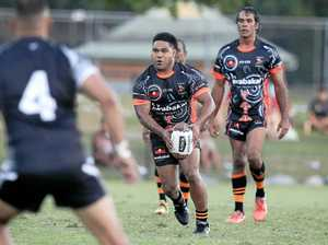 Sandow's road to NRL not yet over