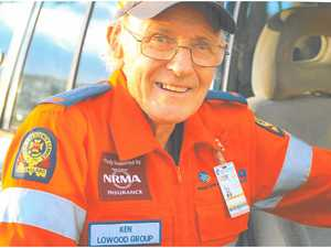 Ken Allan to be sorely missed by family, Lowood SES