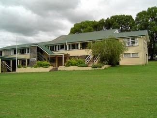 The Kandanga State School