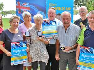 Honour a hard-working volunteer for Qld Day