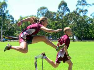 Pogany pair to Nationals