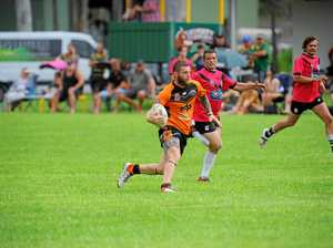 Tigers the Force to beat in the NDRL