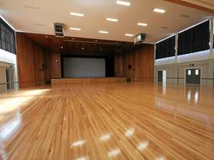 Stanthorpe Civic Centre reopens