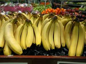 Fruit & Veg prices could rise in wake of TC Debbie
