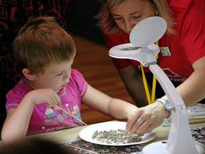 World of science on show in Chinchilla this weekend