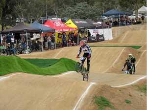BMX bandits dominate at ACT championships