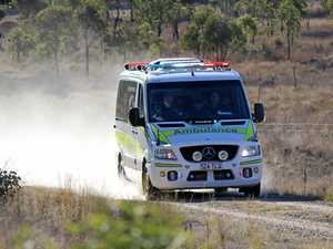 LIST: 17 odd jobs paramedics attended across the state