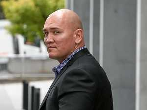 Bikie boss won't do time for strip club brawl