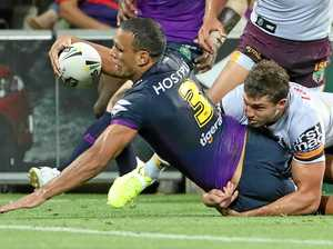 Chambers says Storm must improve on slow starts