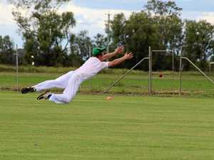 Big weekend of sport in Lockyer Valley