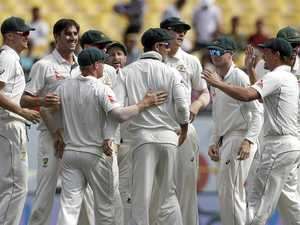 Heartache for Aussies but performance gives hope for Ashes