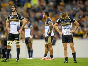 Moment of truth for Australian Super Rugby teams