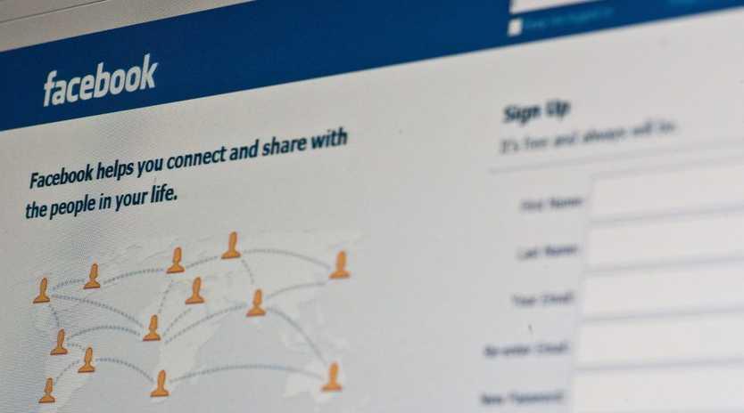 Stolen Facebook logins for sale | Central Telegraph