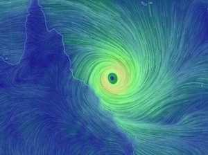 Cyclone Debbie: Hamilton Island Hammered