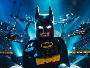MOVIE REVIEW: LEGO Batman best caped crusader yet