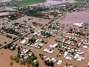 Bundy flood protection proposal gets rinsed