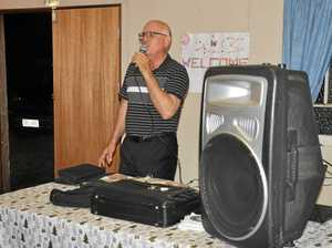 Old time community tradition comes dancing back