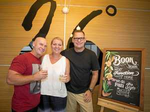 Alfie's Mooo Char Restaurant and Rumba Resort join forces