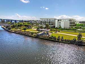 Timing pays dividends in Kawana health hub precinct