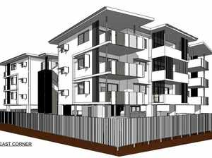 Indigenous housing plans for Maroochydore