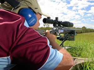 Federation calls for upgrades to Coast shooting range