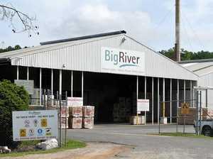 Big expansion plans for Big River company