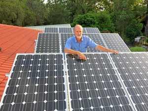 Bulk buy of solar panels means cheaper prices