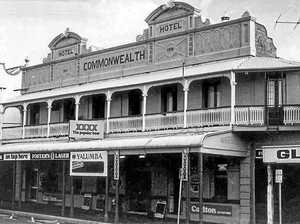 Commonwealth Hotel update