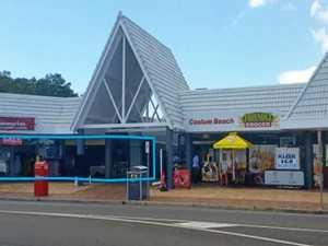 REVEALED: Plans to demolish Coolum shops for new servo
