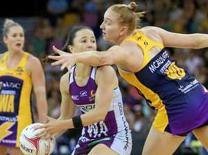 Noeline Taurua calls for dominance against Firebirds