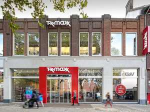 Secret's out: Global brand TK Maxx set to land on Coast