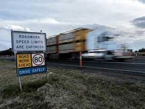 Brigalow-Chinchilla roadworks delayed again