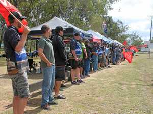 CQ workers strike, demand mining giant deliver 'basic job security'
