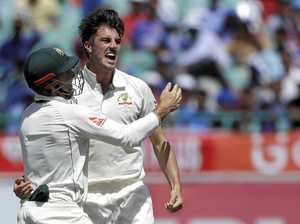 Aussies look to have all guns blazing for Ashes