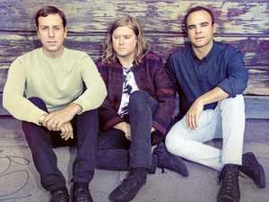 Future Islands gear up for Splendour gig