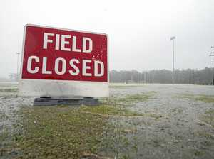 WASHED OUT: How Fraser Coast sport is affected by storms