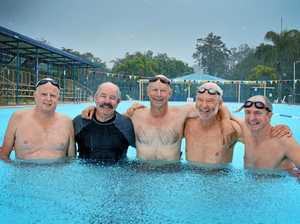 One Last Swim: Fond memories before pool shuts its doors