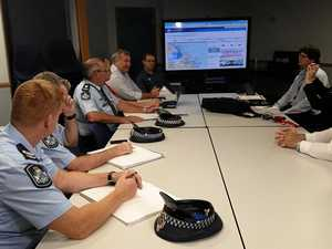 Council now on alert and preparing for every scenario