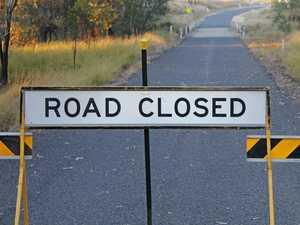 Booyong Bridge closed until further notice