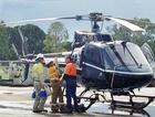 Energex chopper